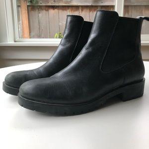 Cole Haan Water Resistant Boots 💧